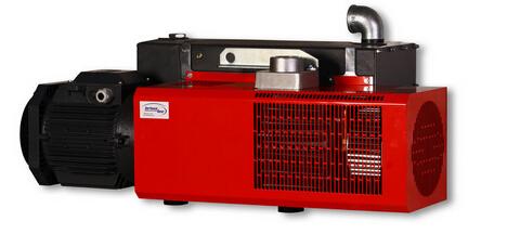 Briwatec油润滑旋片式真空泵