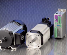 ABM S INOCHRON ® 电机