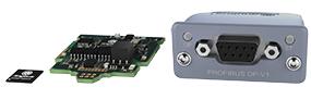 Anybus CompactCom - 芯片、板卡、模块