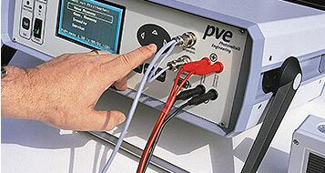 PVE I-U特性测量仪器