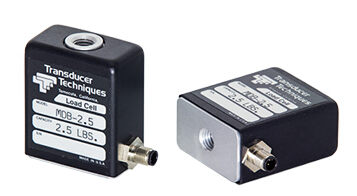Transducer Techniques MDB系列称重传感器