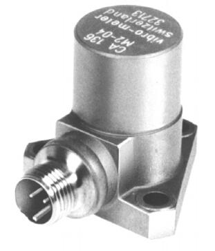 瑞士Vibro Meter传感器
