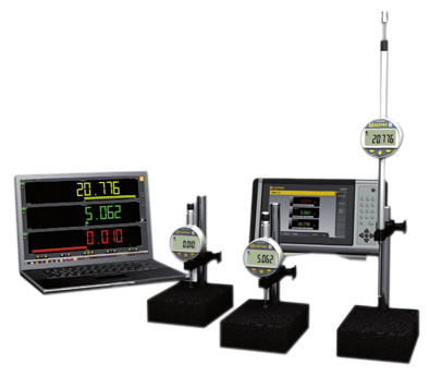 Studenroth实验室测量仪器