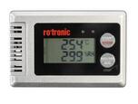 Rotronic湿度记录仪