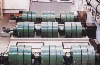 AEG电器设备