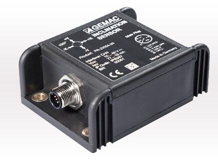 Gemac传感器