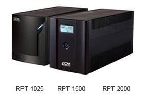 PCW-交互式UPS电源