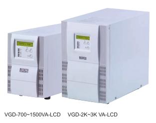 PCW-在线UPS电源