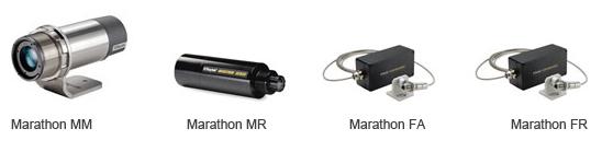 Raytek Marathon系列红外测温仪