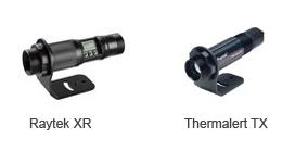 Raytek Thermalert系列红外测温仪