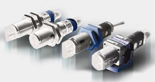 Datasensor光电传感器s50系列